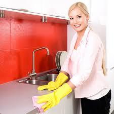 Для уборки кухонь