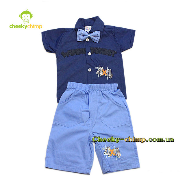 Нарядный костюм на мальчика 1, 2, 3 года