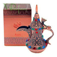 Asgharali Tarneem - Парфюмированное масло 12 мл