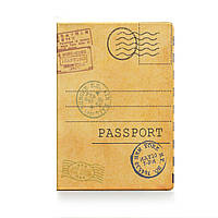 Обложка для паспорта «Открытка», фото 1