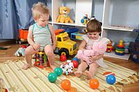 Развитие детей и игрушки, взаимосвязь понятий