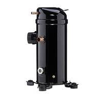 Компрессор холодильный спиральный герметичный DANFOSS MLZ076