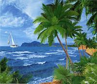 Фотообои *Багамы* 201х242