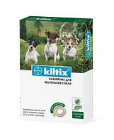 KILTIX (Килтикс) - ошейник для маленьких собак, 35 см.Bayer