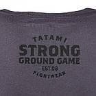 Футболка  TATAMI Strong Ground Game Longsleeve T-Shirt, фото 3