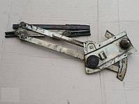 Стеклоподъемник передний левый ЗАЗ 1103 Славута 1105 Дана 11055 Пикап водительский