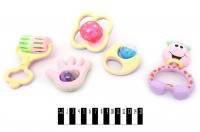 Набор погремушек для малышей