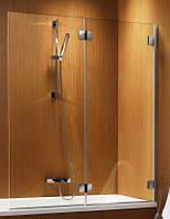 Шторка для ванны RADAWAY Carena PND 202201-101NR , прозрачная (130х150)