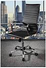 Офісне комп'ютерне крісло Exclusiv C031 Ексклюзив для дому, офісу, фото 5
