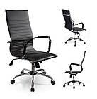 Офісне комп'ютерне крісло Exclusiv C031 Ексклюзив для дому, офісу, фото 3
