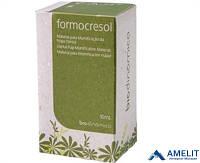 Формокрезол (Formocresol, Biodinamica), жидкость 10мл