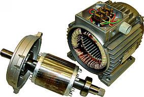 Перемотка асинхронных электродвигателей