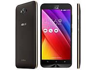 Смартфон ASUS ZenFone Max 16GB Black (ZC550KL)  5000 мАч, фото 1
