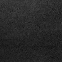 Фетр мягкий 1.2 мм, 42x33 см, ЧЕРНЫЙ