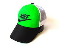 Бейсболка Nike сетка (Green)
