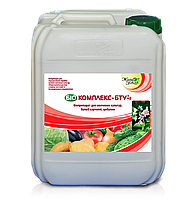 БИОКОМПЛЕКС-БТУ для овощных культур / Біокомплекс-БТУ