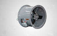 Вентилятор осевой ОСА 501-080