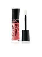 Блеск для губ, Mary Kay, NouriShine Plus (Яркий Персик | Peach Glow), декоративная косметика