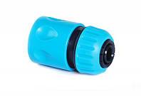 """Коннектор для быстрого подсоединения шланга 1/2""""  Cellfast 51-130, фото 1"""