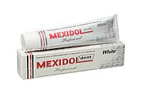 Натуральная зубная паста МЕКСИДОЛ Mexidol профессиональное отбеливание 65г