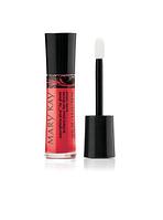 Блеск для губ, Mary Kay, NouriShine Plus (Стильный Красный | RocknRed), декоративная косметика