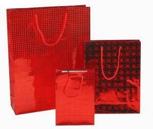 Пакеты подарочные, подарочная упаковка
