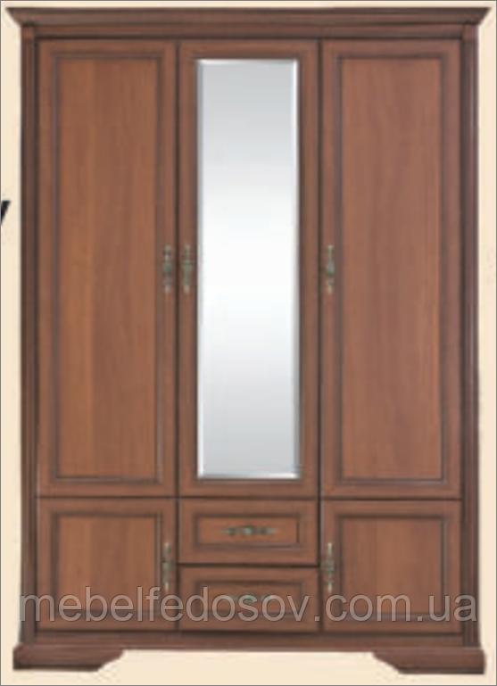 Шкаф 3х дверный Ш-1476 Росава БМФ купить