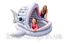 Детский надувной бассейн Intex 57120