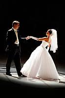 Постановка свадебного танца г. Белая Церковь