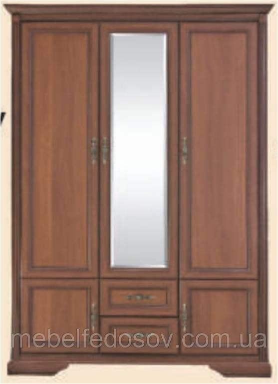 Шкаф для одежды и белья Росава Ш-1476 (БМФ) 1520х580х870мм