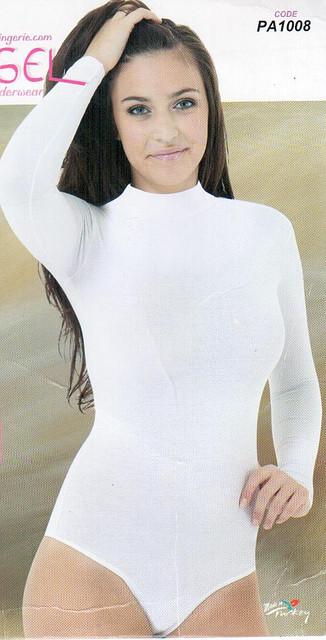 Женское боди 1008