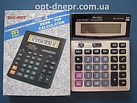 Калькулятор настольный в пластиковом корпусе Citizen SDC-888TII