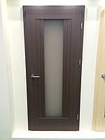 Двери Verto Лада 2А.1 цвет Венге «Резист»
