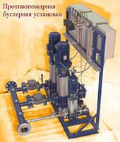 Вертикальные  насосы Lowara SV