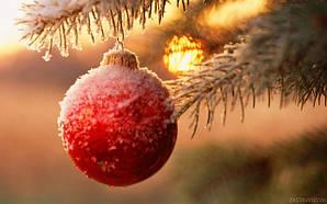 Новорічні та різдвяні тури