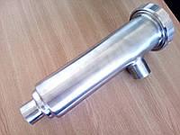 Фильтр нержавеющий угловой DN25 c-c