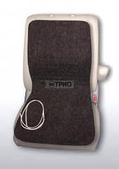 Инфракрасная накидка-обогреватель для автомобиля (12 В на спину и сиденье) TPIO