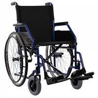 Инвалидная коляска OSD-USTC-45, Механическая инвалидная коляска, инвалидное кресло  для улицы и дома