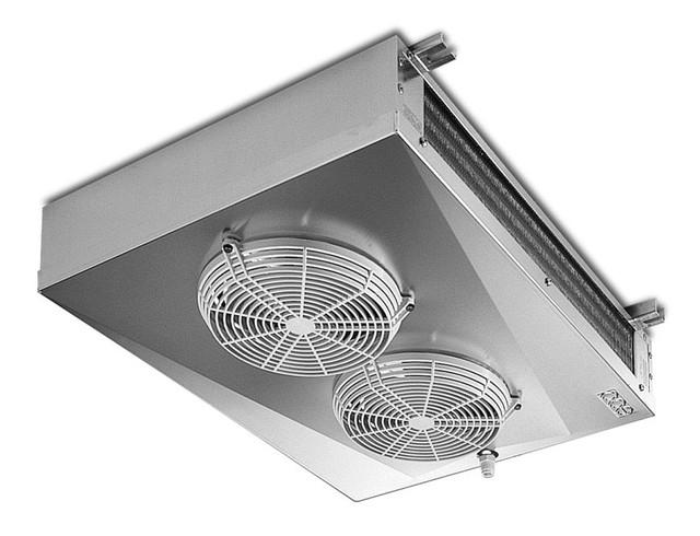 Воздухоохладители потолочного типа серии MIC