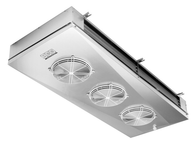 Воздухоохладители потолочного типа серии DFE