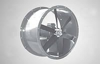 Вентилятор осевой ОСА 201-100