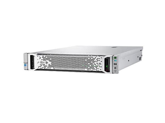 Сервер HP ProLiant DL180 Gen9 (754524-B21)