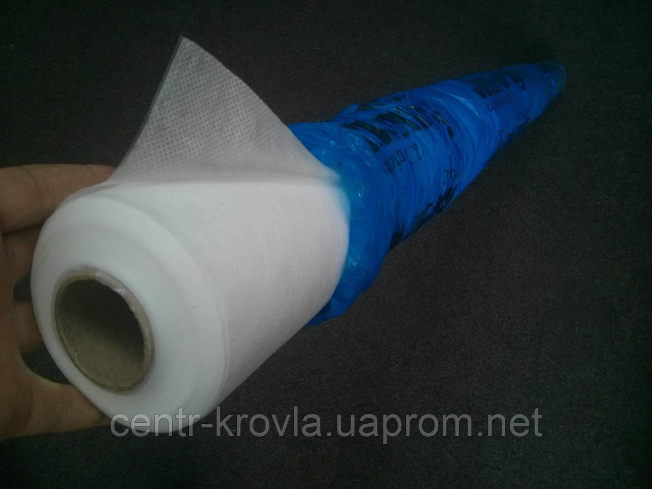 Гидробарьер мембрана Roofer light (35 м. кв.) для металлочерепицы