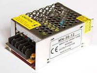 Блок питания MN-36-12 36Вт 12В 3A Compact для светодиодной ленты