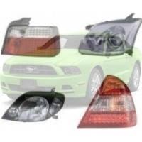 Приборы освещения и детали Ford Mustang Форд Мустанг 2013-2015