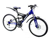 "Велосипед Azimut Sprint 24"" G"