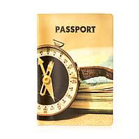 Обложка для паспорта «География», фото 1