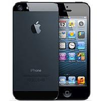 """Китайский iphone 5 x5, black, 4"""", 2 sim, Java, 3.5 mm Jack. Самая качественная копия айфон 5"""
