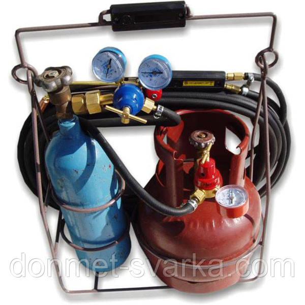 Пост газосварщика переносной ПГС