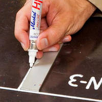 MARKAL PRO-LINE HP Универсальный перманентный маркер